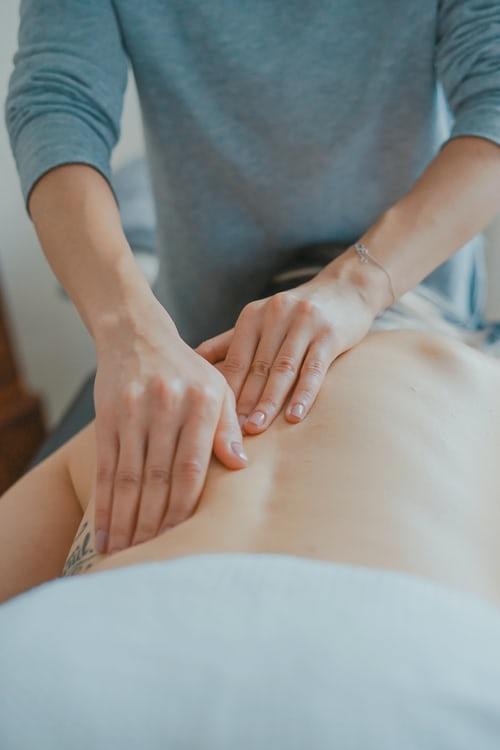 Looking for a remedial massage? Here are three tips to know!